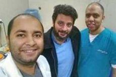 Kenakan Jins saat Rapat Penting, Dokter di Mesir Dipecat