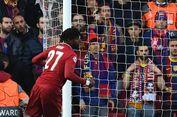 Liverpool Vs Barcelona, Origi Tepis Peran Vital 2 Golnya