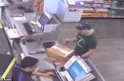 Pelaku Teror Paket Bom Texas Tewas Ditembak Polisi