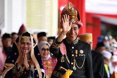 Jokowi: Silakan Pilih A atau B, tapi Lihat Prestasi, Gagasan dan Rekam Jejaknya...