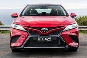 Tanggapan Toyota Soal Camry Baru di Indonesia