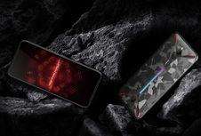 Ponsel Gaming Nubia Red Magic 3 Akan Dijual di Indonesia