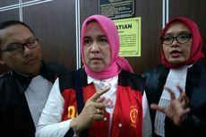Asma Dewi Mengaku Menulis
