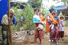 4 Fakta Terbaru Gempa Lombok, MH Ajukan Praperadilan hingga Rumah Tahan Gempa