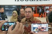 Fadli Zon: Kalau sebagai Capres, Tak Layak Pakai Pesawat Kepresidenan Saat Kampanye