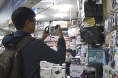 TechTrip #1, YouTuber Andalkan Galaxy Note 9 untuk