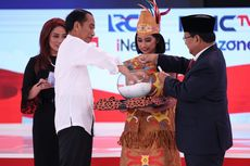 [POPULER NASIONAL] Jokowi Komentari Pelaporan ke Bawaslu | Viral Video Ricuh Saat