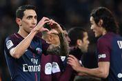 Hasil Liga Perancis, PSG Menang Tanpa Neymar