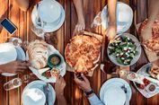 Konsumsi Makanan Bervariasi Cenderung Meningkatkan Asupan Kalori