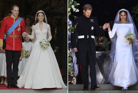 Antara Kate, William, Harry, dan Meghan, Siapa yang Lebih Kaya?