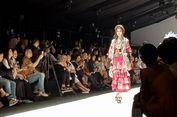Jakarta Fashion Week 2019 Usung Tema Kolaborasi