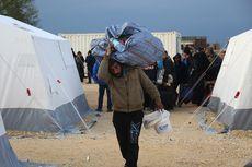 WHO: Sekitar 500 Warga Suriah di Douma Terpapar Zat Kimia Berbahaya