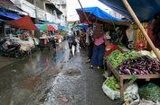 Pengelola Pasar Baru Bekasi Pastikan Tempatnya Layak untuk Berjualan