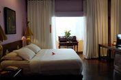 Menginap di Jantung Kota Malang, Hotel Tugu nan Ikonik