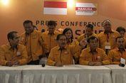 DPD Hanura Kalbar Nilai Sudding Bikin 'Munaslub Bingung'