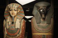 Peneliti Bongkar Skandal Masa Lalu Elite di Mesir Lewat Analisis DNA
