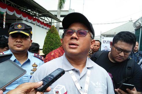 KPU: Meskipun Ada Kendala, Pemilu Harus Tetap Dilanjutkan