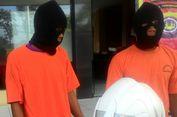 Di Kulon Progo, Pencuri Khusus Rumah Orang Lansia Akhirnya Ditangkap