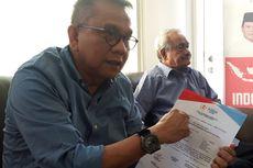 Temuan Ribuan C1 di Menteng, Taufik Akan Laporkan Bawaslu ke DKPP