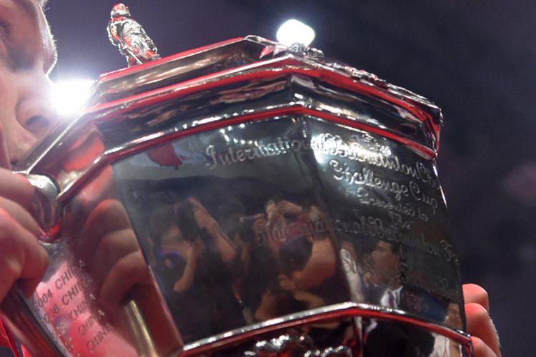 Trofi Piala Thomas