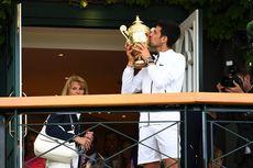 Novak Djokovic Juara Wimbeldon, Ini 5 Petenis Paling Sering Juara Grand Slam