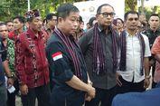 Jonan Sebut Rasio Elektifikasi NTT Paling Rendah di Indonesia