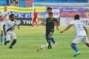 Liga 1 2019, PS Tira Kembali Berkandang di Bogor