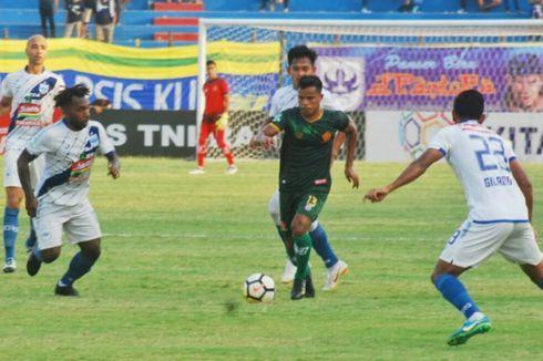 PS Tira Kalah dari PSIS, Nil Maizar Sebut Timnya Kurang Beruntung