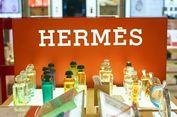 Hermès Masuk ke Industri Perawatan Kulit dan Kosmetik