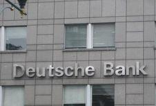 Kongres AS Selidiki Pemberian Pinjaman Deutsche Bank ke Bisnis Trump