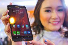Asus Pindahkan Produksi Ponsel Zenfone dari China ke Indonesia