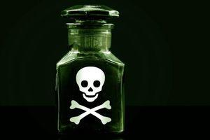 Inilah 5 Racun Paling Mematikan bagi Manusia