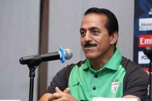 Pelatih Iran Ucapkan Selamat untuk Kemenangan Timnas U-16 Indonesia
