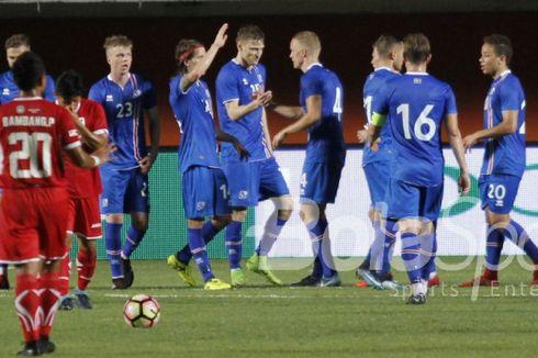 Jadwal Siaran Langsung, Indonesia Vs Islandia, Liverpool Vs Man City