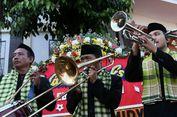 Pertama Kalinya, Lebaran Betawi Tahun Ini Dimeriahkan Parade Budaya
