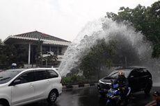 Palyja Sambut Baik Rencana DKI Ambil Alih Pengelolaan Air Jakarta
