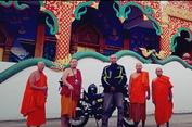 Tips Sebelum Berkendara Lintas Negara Lewat Myanmar
