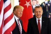 AS Siap Jatuhkan Sanksi Lagi ke Turki jika Pendetanya Tak Dibebaskan
