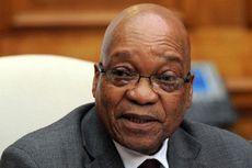 Presiden Afrika Selatan Jacob Zuma Bakal Dilengserkan?