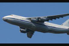 Produsen Pesawat Rusia Hentikan Kerja Sama dengan NATO