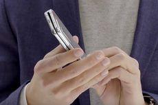 Melihat Rancangan Smartphone Tekuk Google