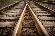 Indonesia Targetkan Punya 13.000 Kilometer Rel Kereta Api hingga 2030