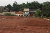 Kondisi 6 Rumah di Tangsel Terisolasi Dekat Proyek Tol Serpong-Cinere