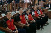 Hakim Nilai Tak Ada Alasan Hapus Hukuman Mati untuk Penyelundup 1 Ton Sabu