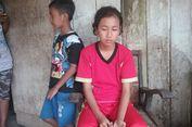 Setelah Diterima di SMK Negeri Pakai SKTM, Anak Ini Bingung Beli Seragam Sekolah