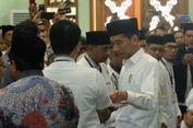 Presiden Jokowi Bagikan 5.000 Sertifikat Lahan di Kabupaten Tangerang