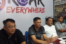 Arema FC Surati Komdis PSSI Terkait Sanksi Penutupan Tribune
