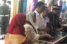 Bupati Sebut Para Tokoh Apresiasi Jokowi Bangun Dharmasraya