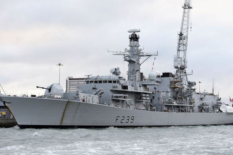Belanda dengan Belgia bersama-sama akan membeli 16 kapal perang, di antaranya empat kapal perang fregat berukuran sedang.