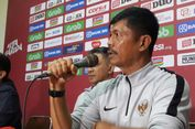 Piala AFF U-22 2019, Indra Sjafri Kecewa Timnas U-22 Gagal Menang